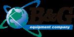 B and G Logo